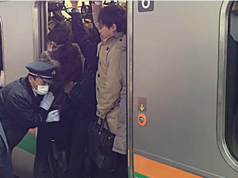 عادات يابانية قد تكون صادمة للسياح الأجانب 1