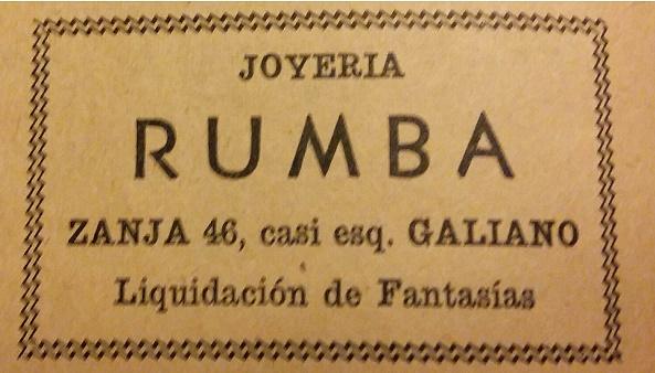 La Habana 1950