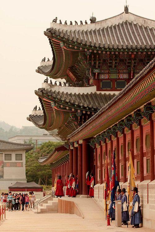 سيول عاصمة كوريا الجنوبية سحر يفوق الخيال 1