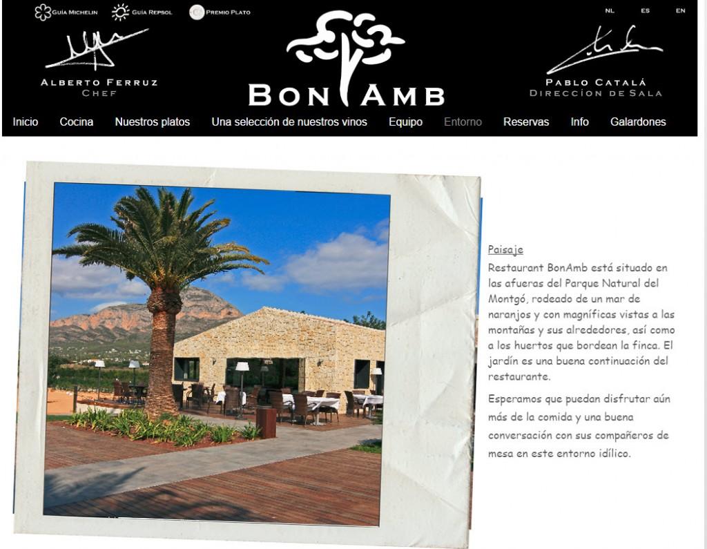 Restaurante BomAmb