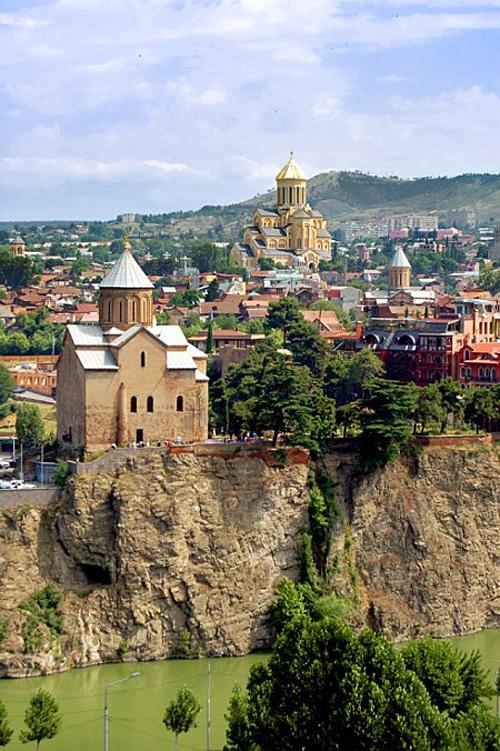 Tbilis
