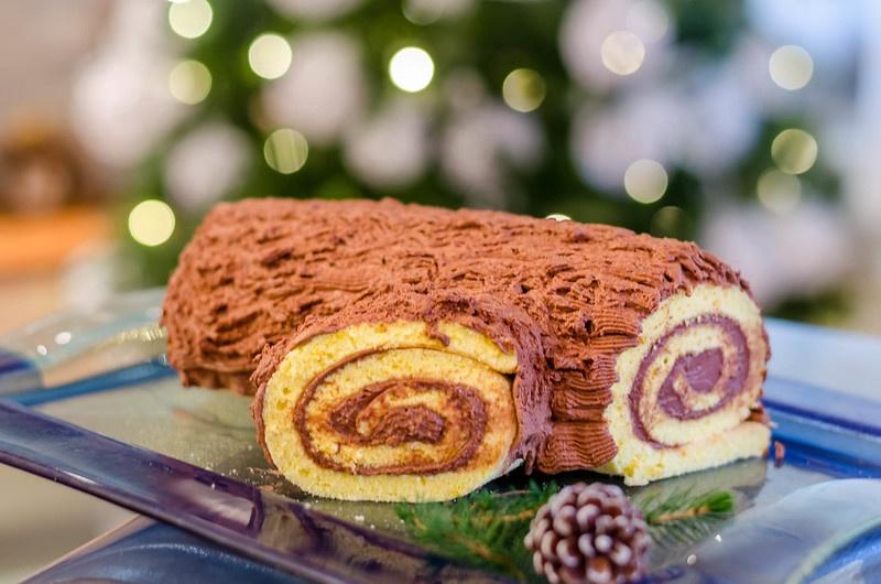 comida-navidad-francia-Bûche-de-Noël