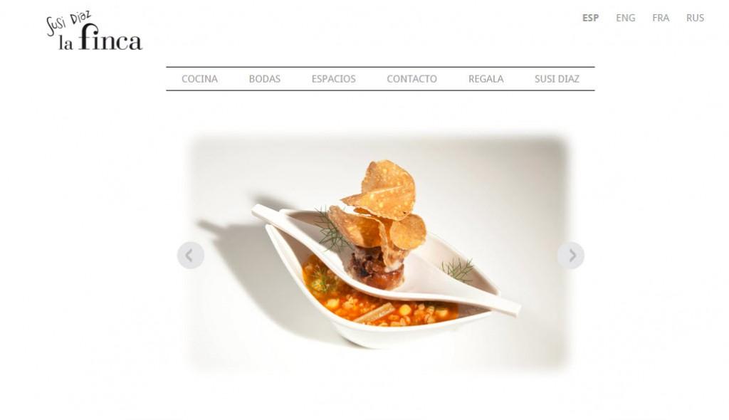 restaurante La Finca Elche