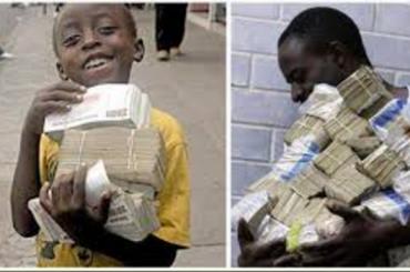 تعرف على أرخص عملة في العالم .. الدولار الأميركي يساوي 35 مليون مليار منها