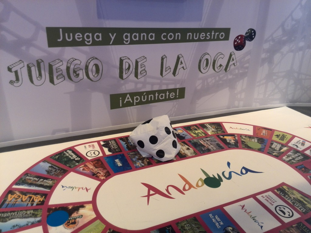 turismo-Andalucía-Fitur-2016-juego-oca
