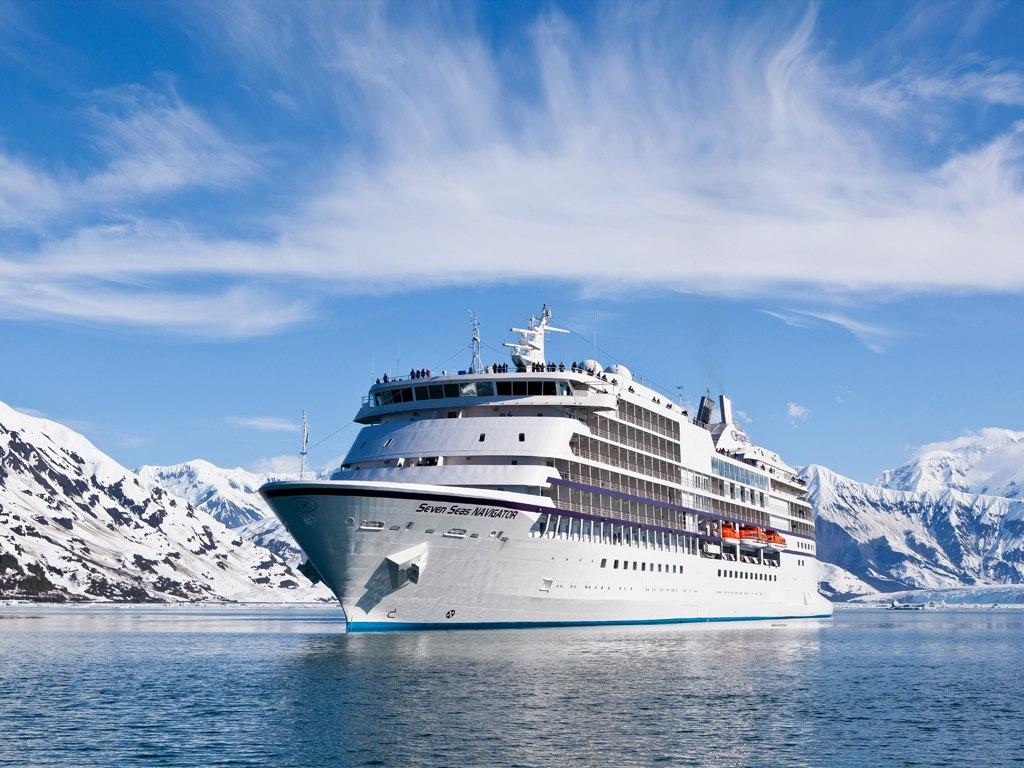 Regent Seven Seas Navigator 6