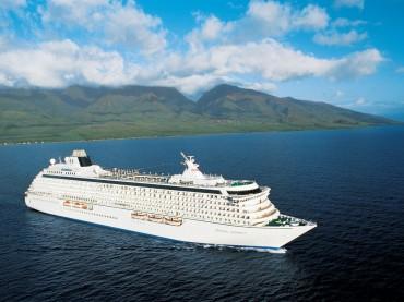 أفخم الرحلات البحرية حول العالم