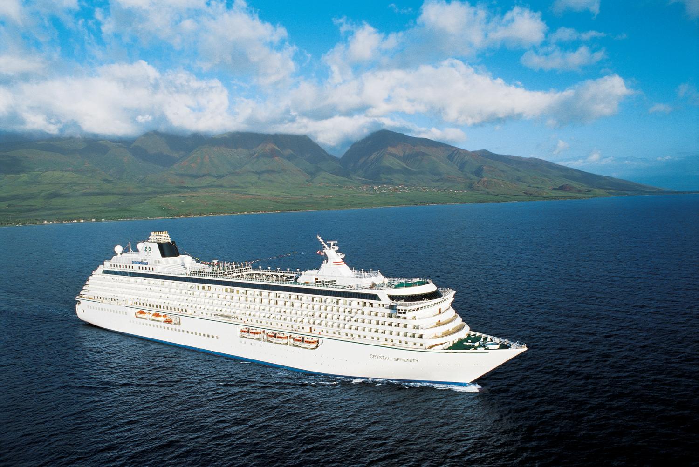 أفخم الرحلات البحرية حول العالم 1