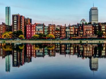 دليل سفرك إلي بوسطن