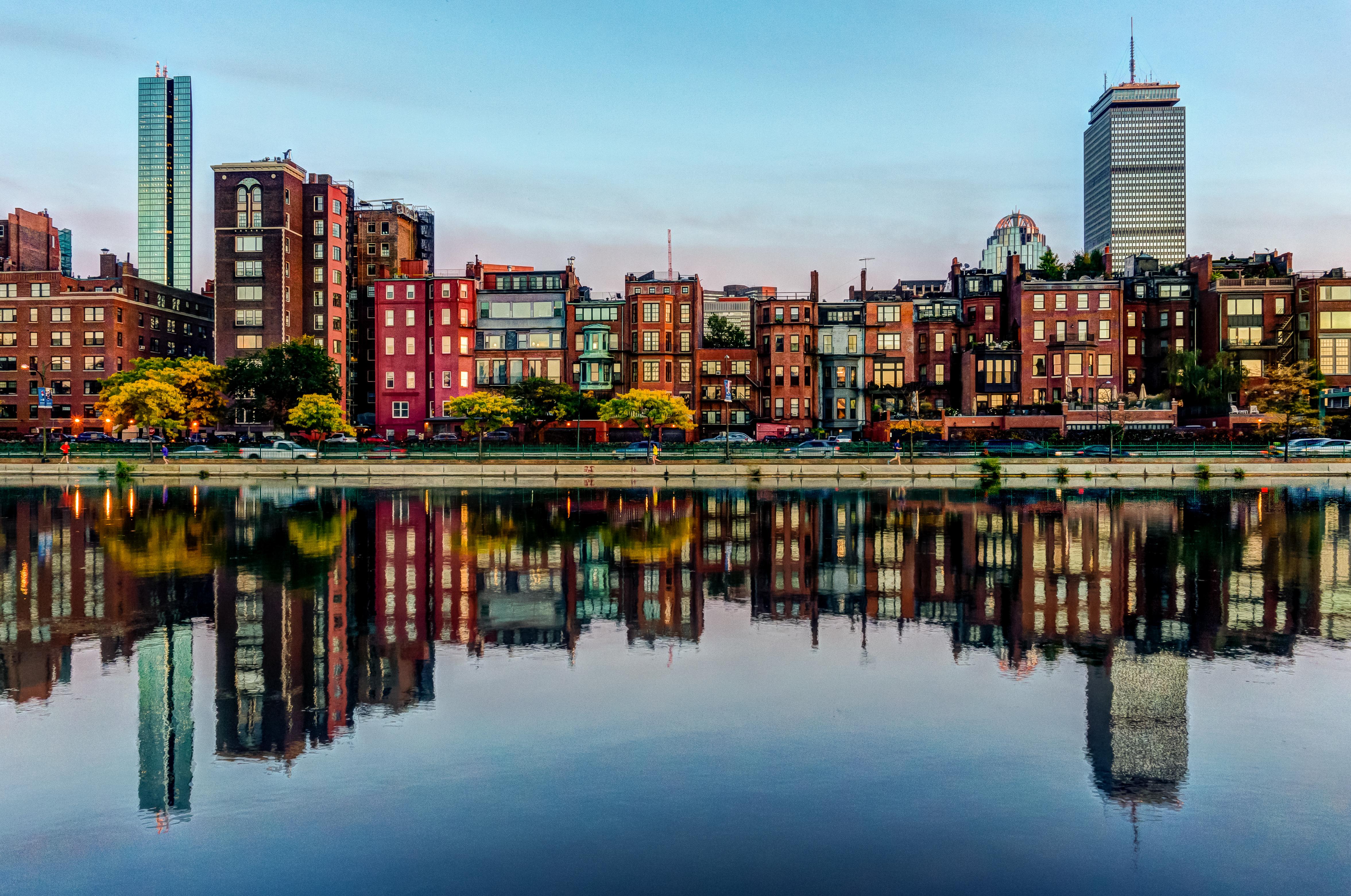 دليل سفرك إلي بوسطن 1