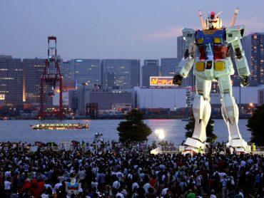 هل تعتبر طوكيو أغرب عاصمة بالعالم !