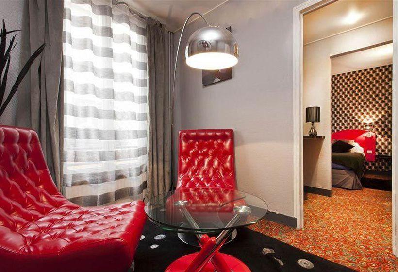 Hotel Beaumarché Destinia