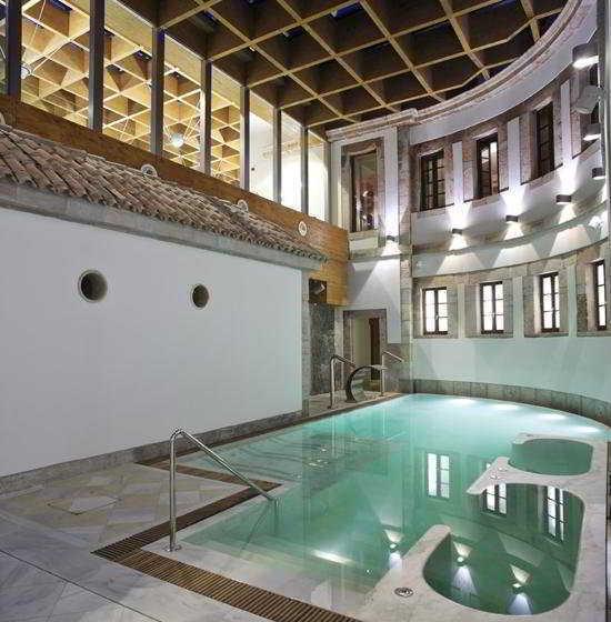 Hotel Gran Las Caldas Villa Termal (*****), Oviedo