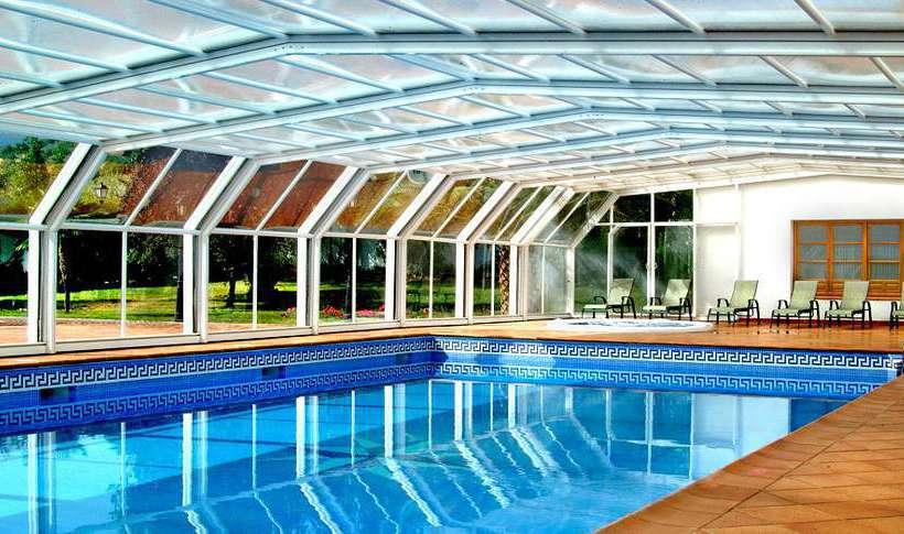 No te gustar a pasar san valent n en alguna de estas for Hotel rio piscina priego de cordoba