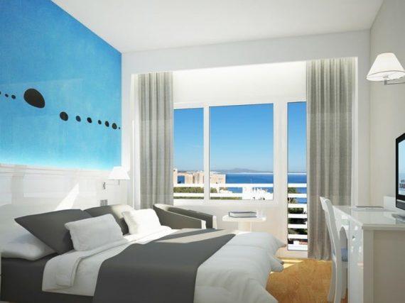 6 hoteles con arte para superar la resaca de ARCO