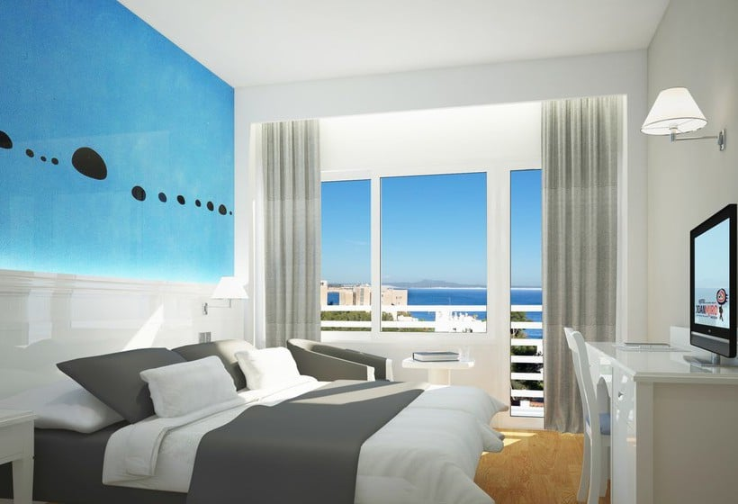 Hotel Joan Miró Destinia