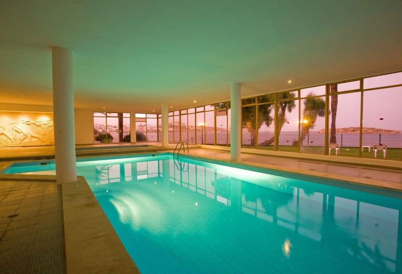 Hotel Torre del Mar (****), Playa d´en Bossa Ibiza