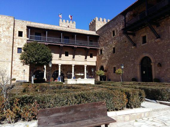 9 motivos medievales para visitar Sigüenza