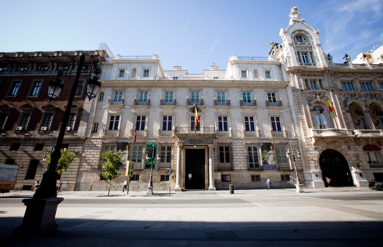 Academia de Bellas Artes de San Fernando