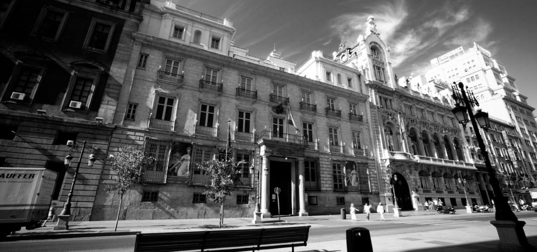 Real Academia de Bellas Artes de San Fernando Madrid