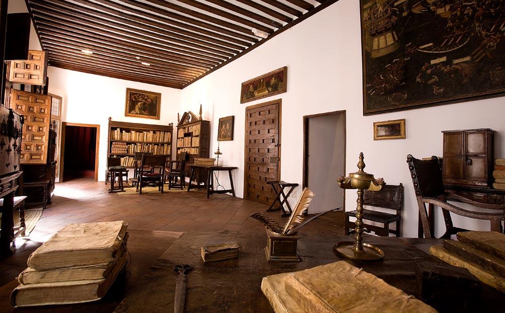 Casa Museo de Lope de Vega Madrid