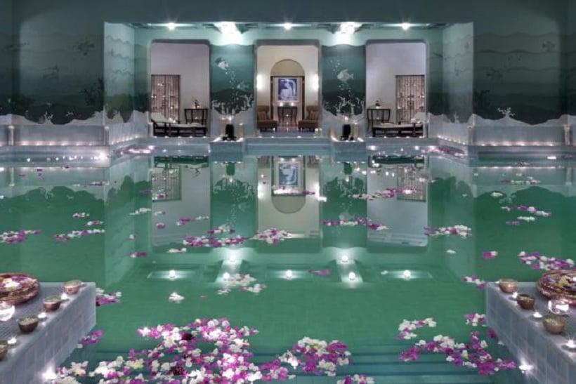 أفضل فنادق بها حمام سباحة 1