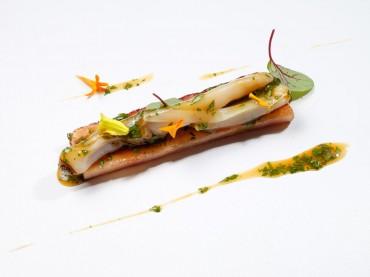 """Nuestros """"top chefs"""" preferidos de Rías Baixas y sus imprescindibles"""