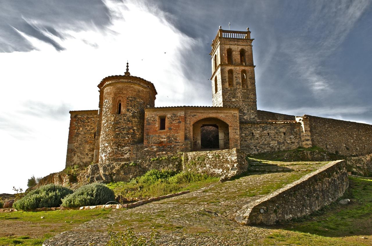 mezquita-Almonaster