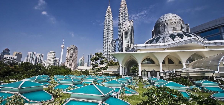 ماليزيا الوجهة السياحية المفضلة للسياح المسلمين 1