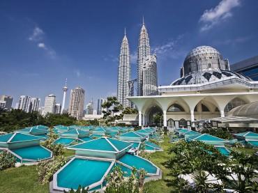 ماليزيا الوجهة السياحية المفضلة للسياح المسلمين