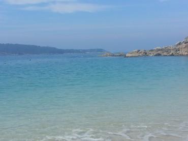 Las 11 playas desconocidas más increíbles de Galicia