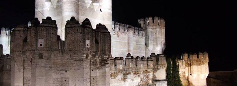 Dragones y mazmorras: una ruta por los castillos más terroríficos de Castilla y León