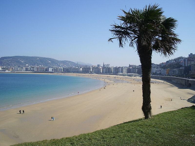 Pon a prueba lo que (de verdad) sabes de San Sebastián 1