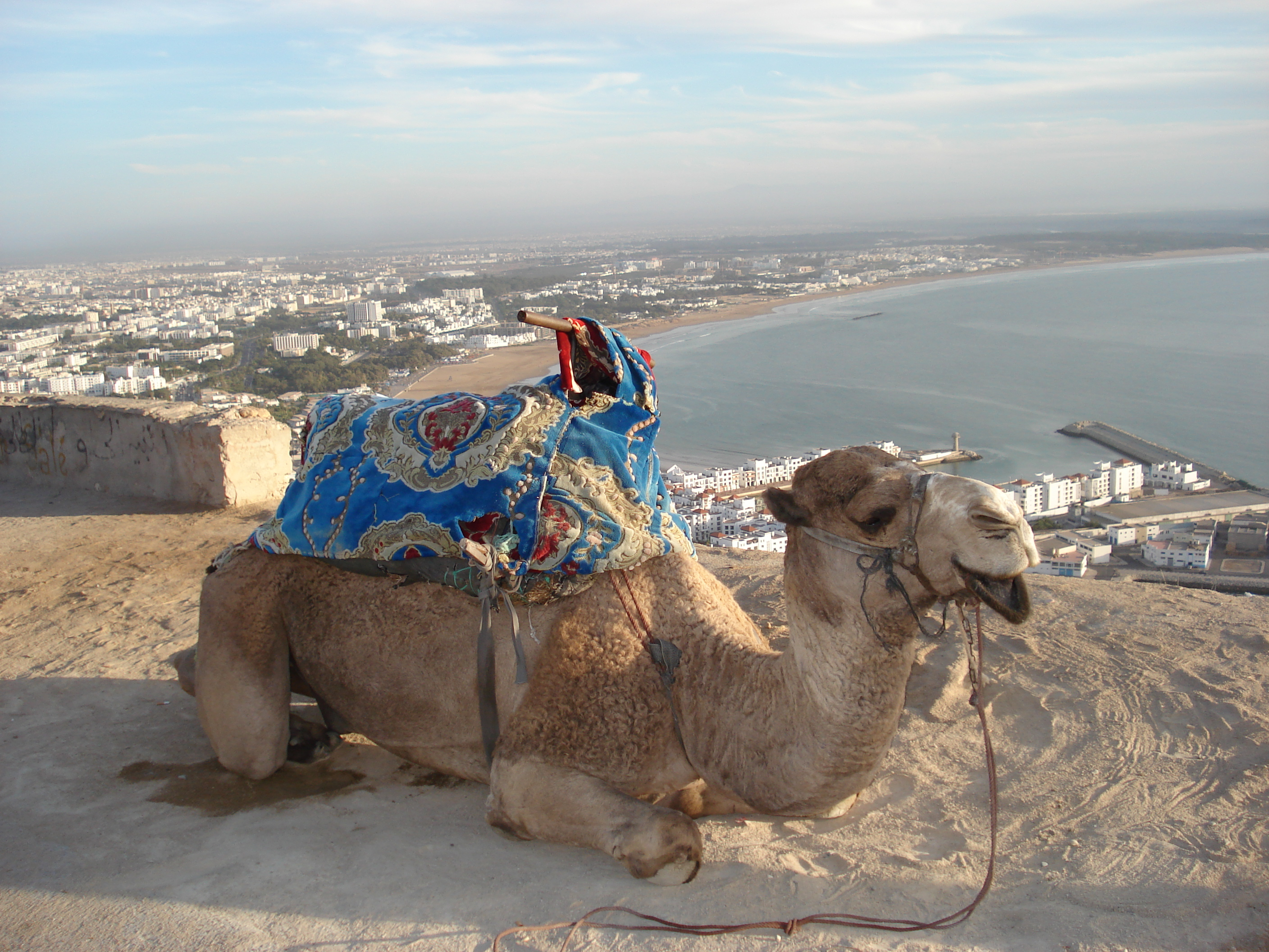 Agadir-Morocco-Vacations