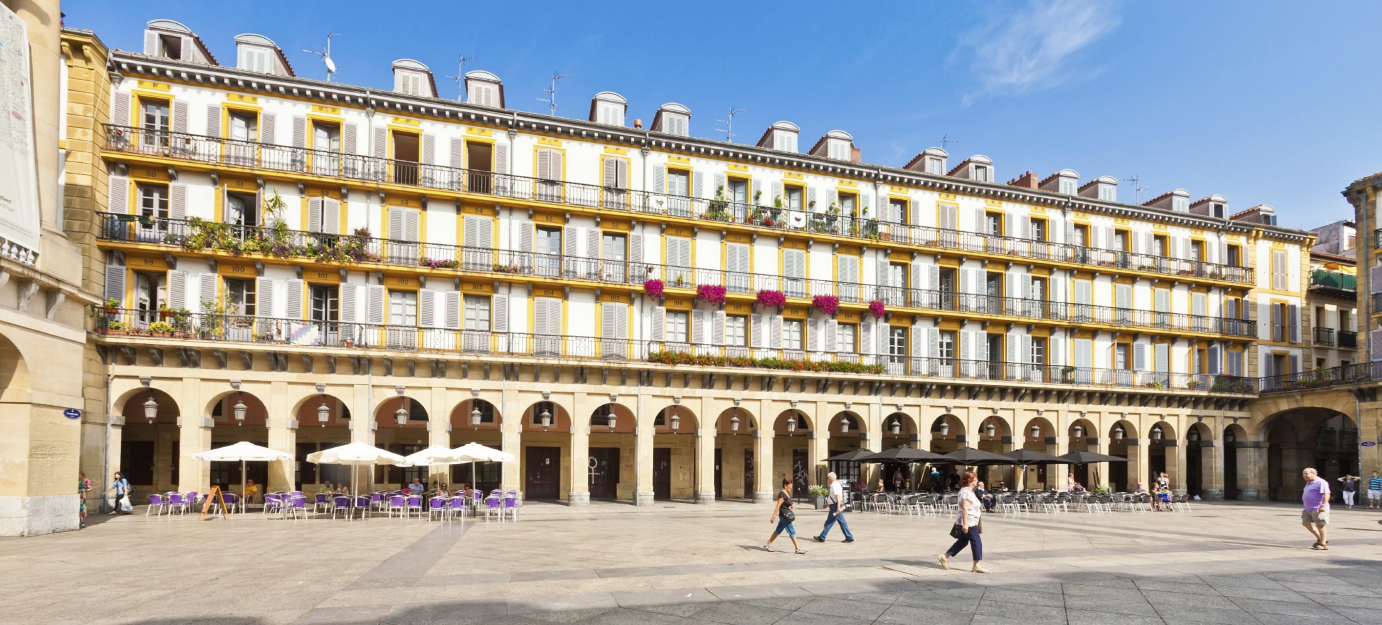 Pon a prueba lo que (de verdad) sabes de San Sebastián 10