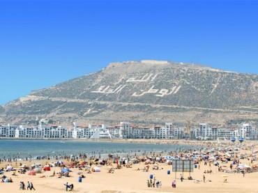 ميامي المغرب مدينة أغادير