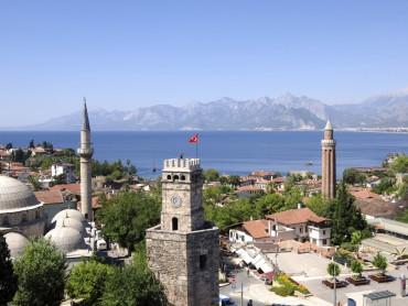 La pasión turca: 10 vistas impresionantes