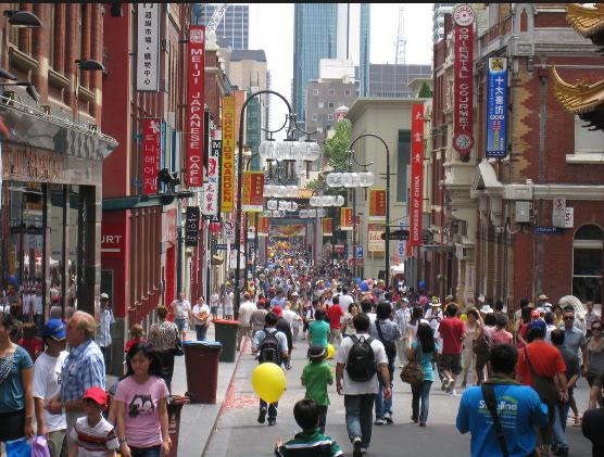 Binondo-china town manila