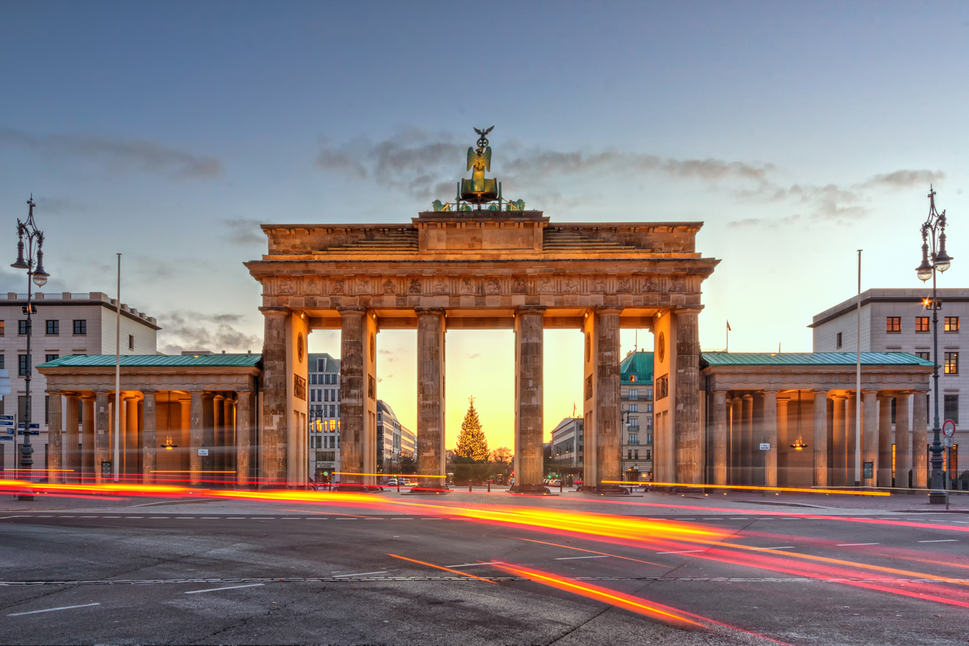 Travel-To-Berlin