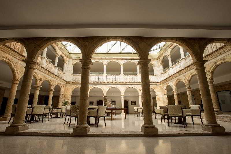 Hotel infante Juan Manuel