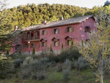 Los hoteles con más encanto de Castilla-La Mancha