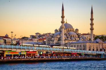 أفضل أماكن سياحيّة يجب زيارتها في إسطنبول