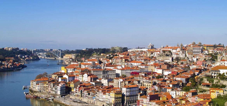 Viajar-a-Oporto