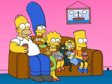 11 lecciones de veraneo patrocinadas por Los Simpson