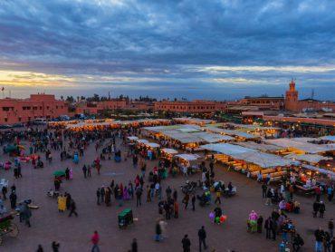 أجواء رمضان الساحرة في المغرب