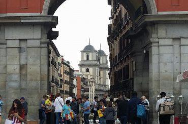 De Platea a Tabacalera, así es el Madrid (Diferente) de Martín López Cano