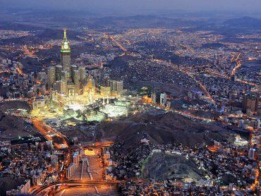 أهم المعالم السياحية والدينية في مكة المكرمة