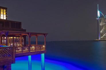 أفضل 10 مطاعم ساحرة في دبي