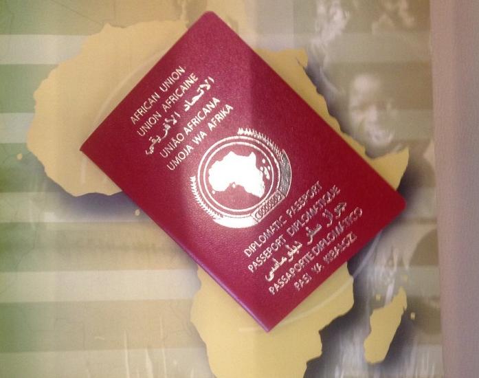 جواز السفر الأفريقي الموحد حلم أصبح أقرب للحقيقة 1