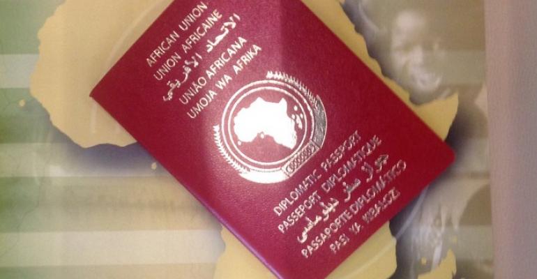 جواز السفر الأفريقي الموحد حلم أصبح أقرب للحقيقة